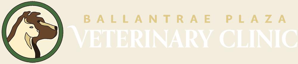 Ballantrae Plaza Veterinary Clinic